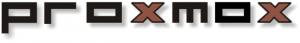 Proxmox Logo 300x43 Debian + Proxmox su Apple Xserve